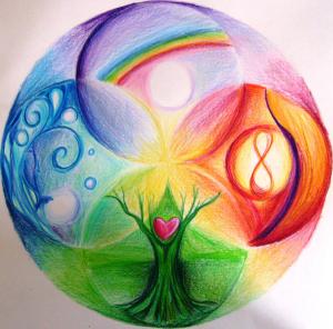 Kleurenpad-therapie