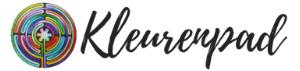 Kleurenpad Logo