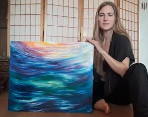 myrtle vreedenburgh kunstzinnig therapeut