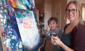 KleurenpadSchilderen