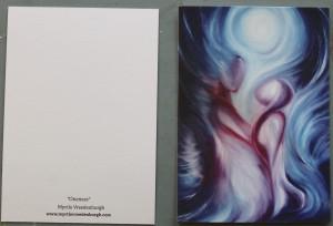 Oneness Kunstkaart A5
