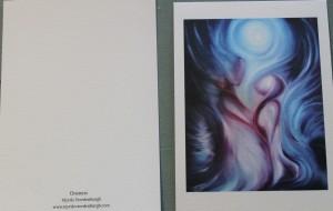 Oneness Kunstkaart A6